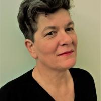 Anna Kaucic-Huber